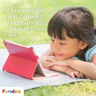 Digitale boekjes voor kinderen